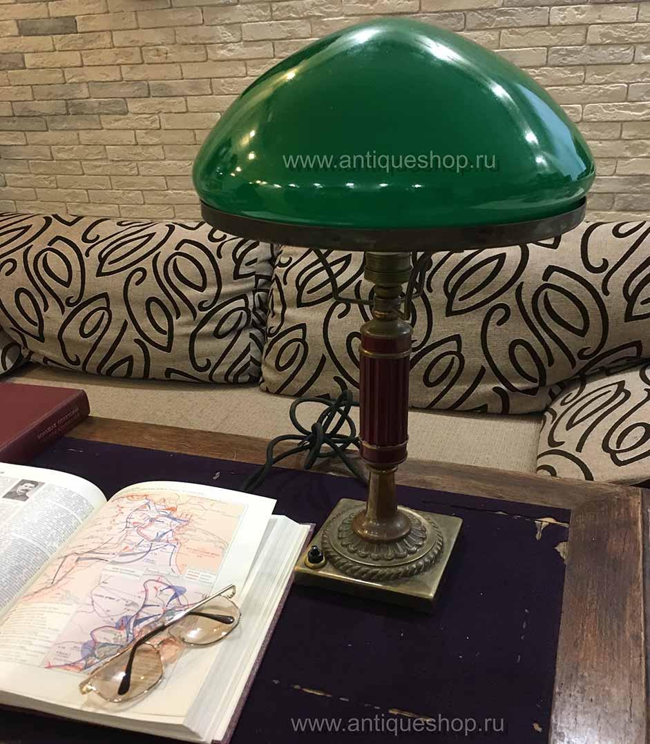 Купить настольные лампы в Москве в интернет-магазине