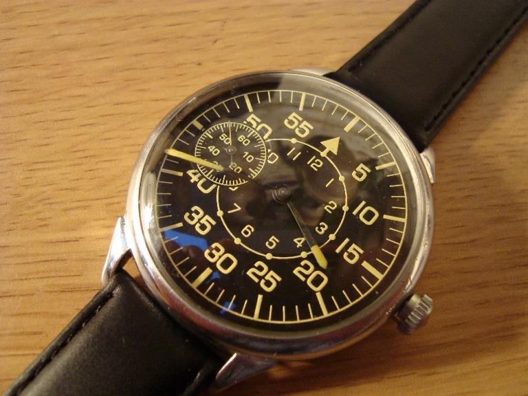RUSSIAN-WATCHES.INFO - Советские винтажные часы СССР