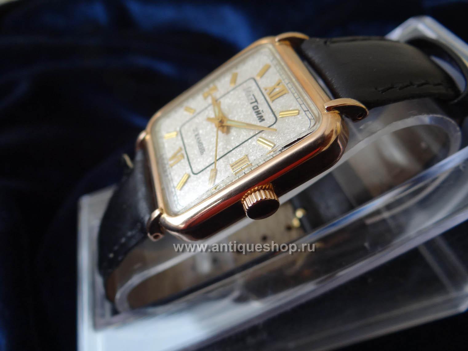 Часы луч ссср цена в Новороссийске Качественные Наручные часы. золотые часы Луч цены