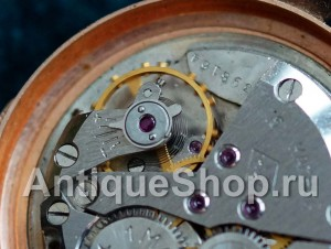 Часы наручные мужские отечественные