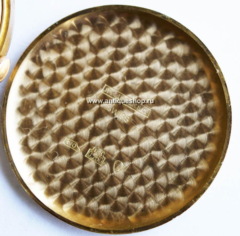 7ac0be58608e Старинные и антикварные часы Генри Мозер, H.Moser. Старинные золотые  наручные мужские часы. Антикварный интернет магазин