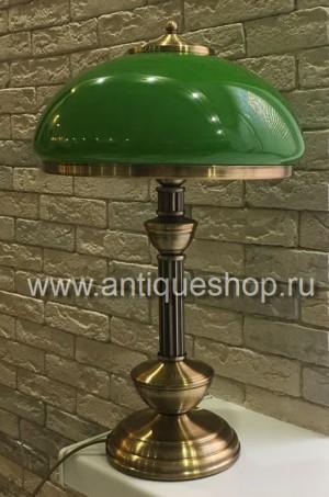 Хрустальные настольные лампы купить в Москве