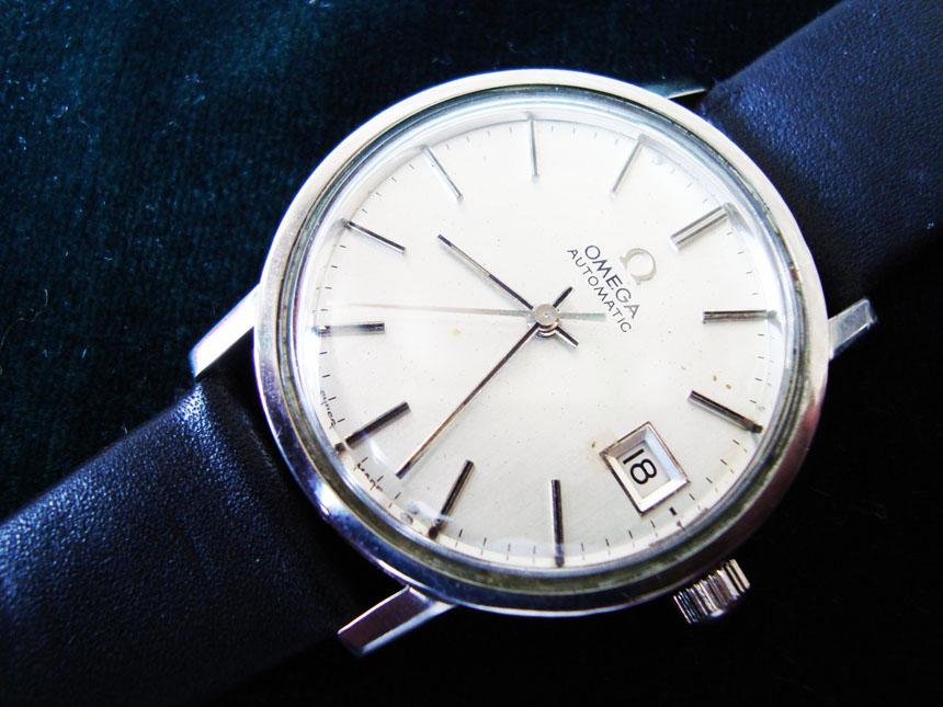 8252b7106171 Старинные и антикварные часы Omega. Мужские классические часы ...