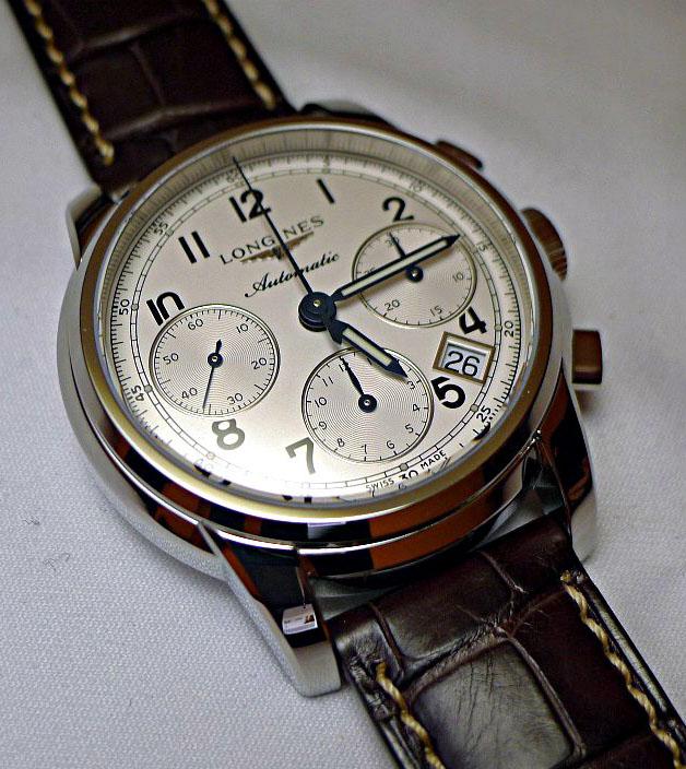 Старинных longines оценка часов шахматные продать часы