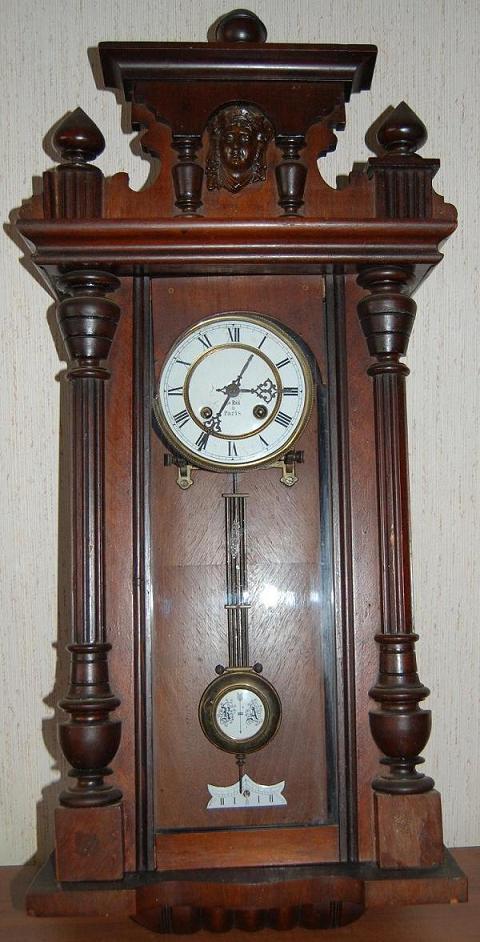 С антиквариат оценка настенные часы боем часы продать кировские золотые