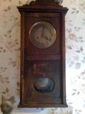 Старинные часы продать глория настенные рекорд стоимость часы
