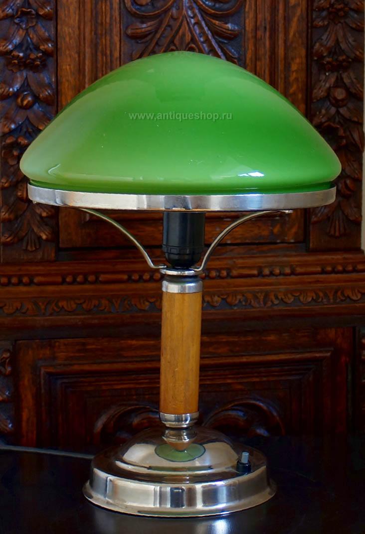 Купить настольные лампы в Нижнем Новгороде, сравнить
